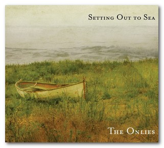 The Onlie's 'Setting Out To Sea'