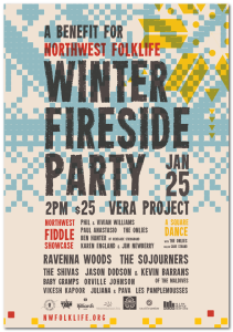 Winter Fireside Party, 2013